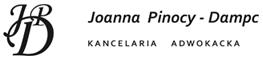 Joanna Pinocy-Dampc